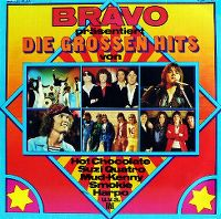 Cover  - Bravo präsentiert die grossen Hits von [1977]